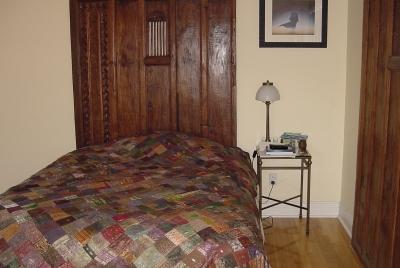 chambre locations de vacances Montréal-H4M 1J3